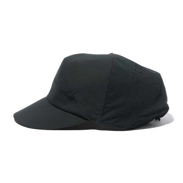 alk phenix Dome Cap 2 (Karu Stretch) - Black SUPPLIES AND CO