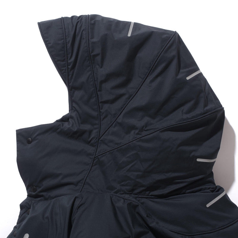 alk phenix Dome Jacket (EPIC x DRYSPHERE DOWN) - Black SUPPLIES AND CO