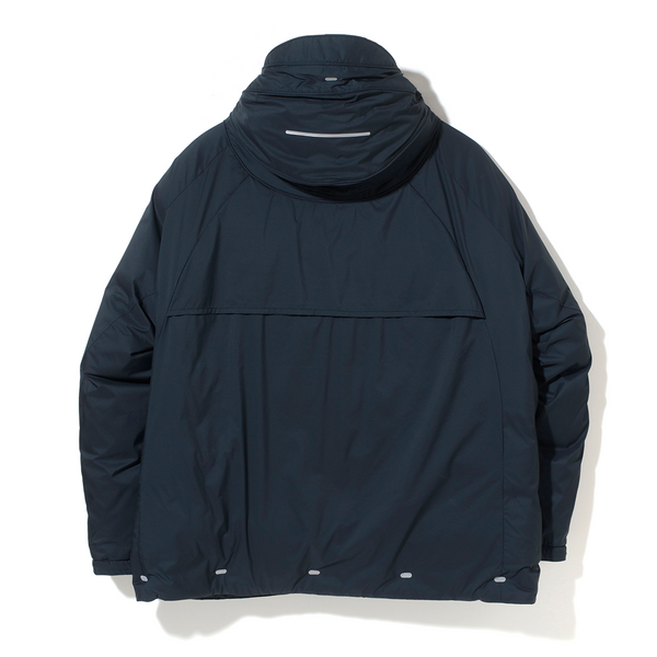 alk phenix Dome Jacket (EPIC x DRYSPHERE DOWN) - Steel Blue SUPPLIES AND CO