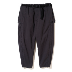 alk phenix Noren Pants (Tech-nel) - Steel Blue SUPPLIES AND CO