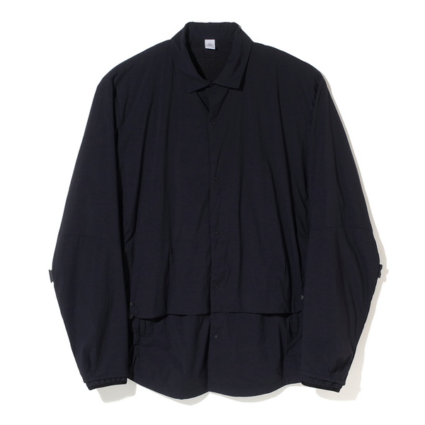 alk phenix Tab Shirtket (Karu Stretch x Technista 48) - Black SUPPLIES AND CO