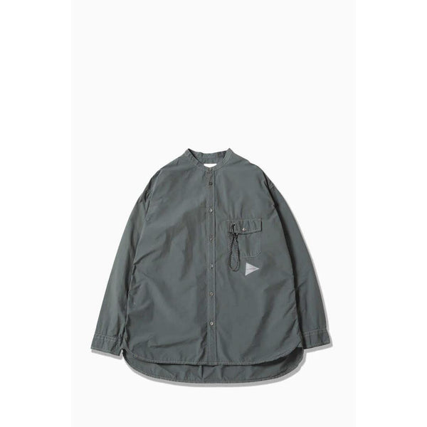 CORDURA Typewriter Shirt - Green