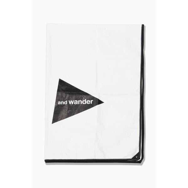 Tyvek Sheet - White