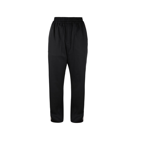 CMMN SWDN Buck Grosgrain Track Trousers SUPPLIES AND CO