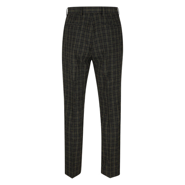 CMMN SWDN Stenson Tapered Trousers SUPPLIES AND CO