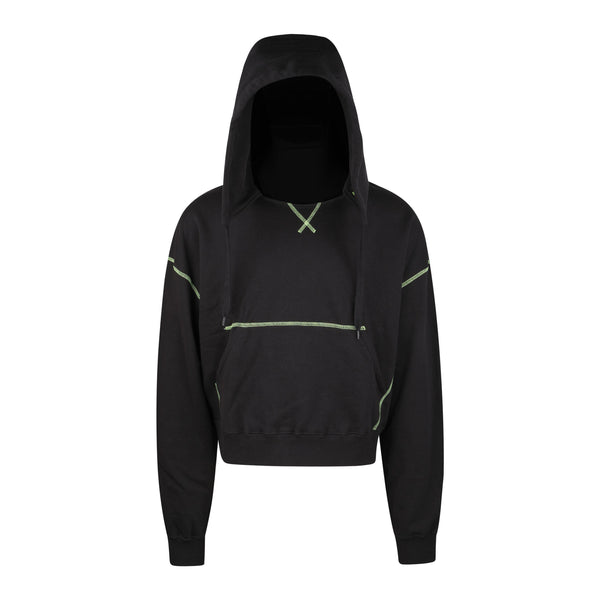 CMMN SWDN Tyrone Hooded Sweatshirt SUPPLIES AND CO