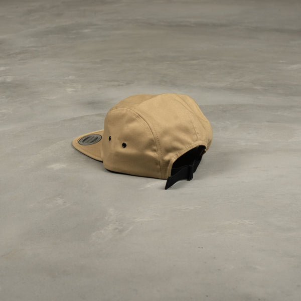 COW BOOKS Cap - Khaki-COW BOOKS-SUPPLIES & COMPANY