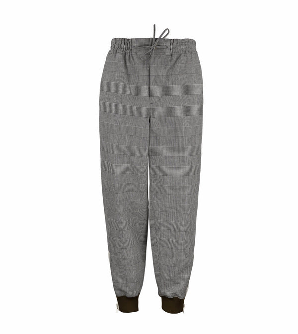 Hem Zip Trousers-Digawel-SUPPLIES & COMPANY
