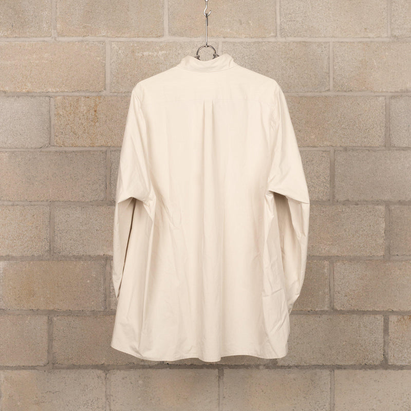 Long Shirt - Beige-Digawel-SUPPLIES & COMPANY