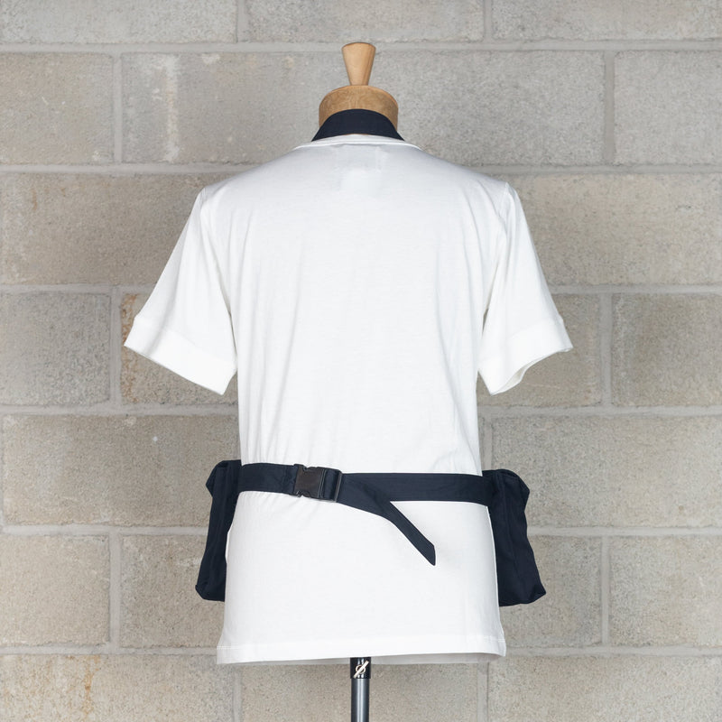 Waist Bag - Blackwatch Nyco Cloth-Engineered Garments-SUPPLIES & COMPANY