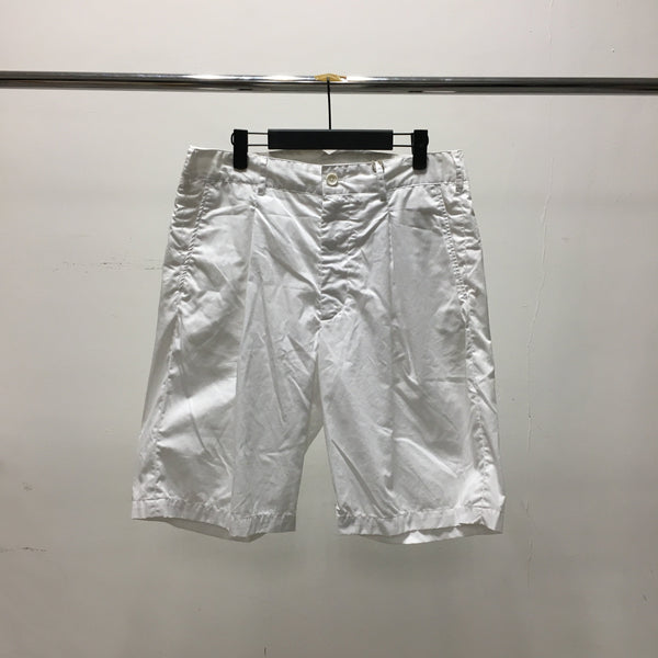 WP Shorts - White-Engineered Garments-SUPPLIES & COMPANY