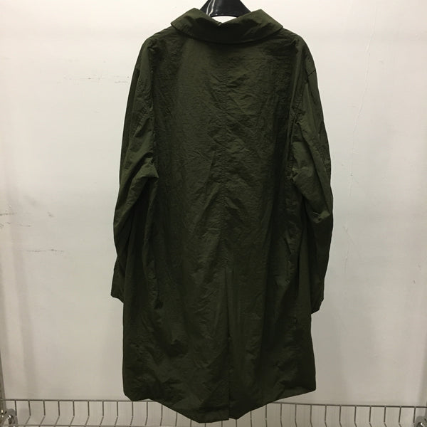 Work Coat - Olive-Every Condition Life-SUPPLIES & COMPANY