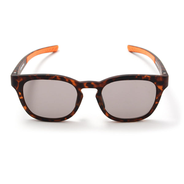 Square Sunglasses - Brown / Gray-F.C.Real Bristol-SUPPLIES & COMPANY