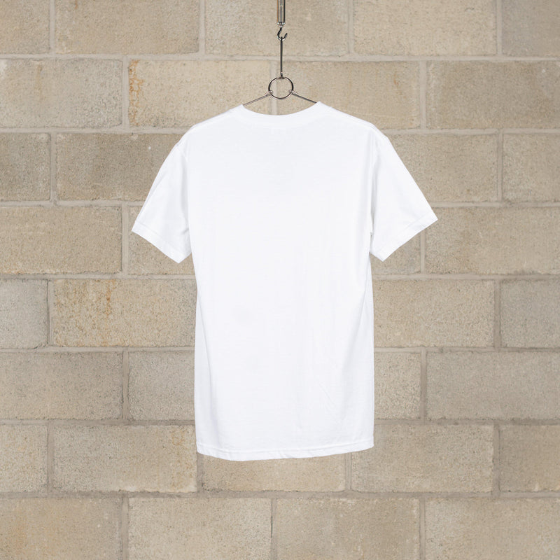 Thick Cut T-Shirt - White-FUCT-SUPPLIES & COMPANY