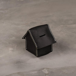 Hender Scheme Home Coin Box - Black SUPPLIES AND CO
