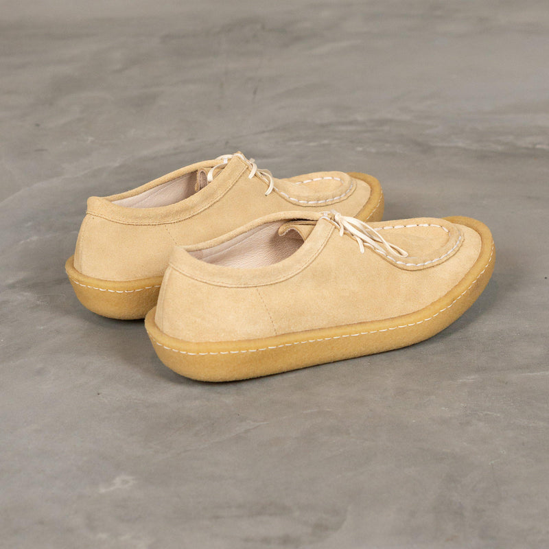 Tarte Shoes - Beige-Hender Scheme-SUPPLIES & COMPANY