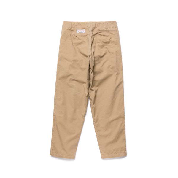 Beach Pants - Beige-Human Made-SUPPLIES & COMPANY