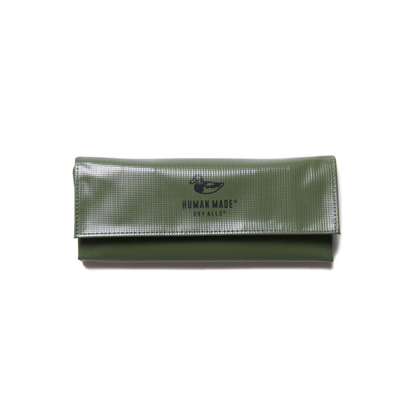 Carry-Tite / Medium - Olive Drab-Human Made-SUPPLIES & COMPANY