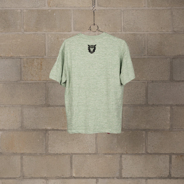 Human Made Colour T-Shirt #02 - Green SUPPLIES AND CO