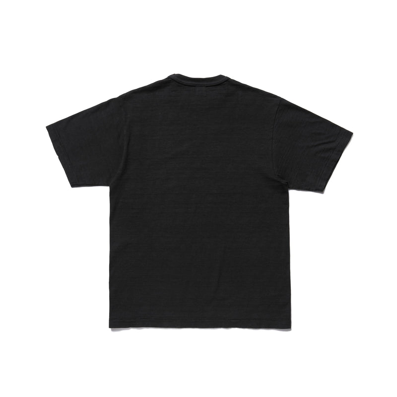 Heart One Point T-Shirt - Black-Human Made-SUPPLIES & COMPANY