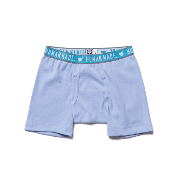 HMMD Boxer Brief - Sax-Human Made-SUPPLIES & COMPANY