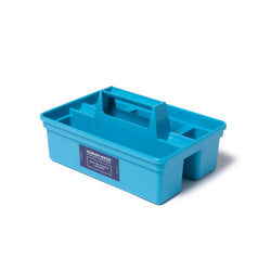 Storage Caddy - Blue-Human Made-SUPPLIES & COMPANY