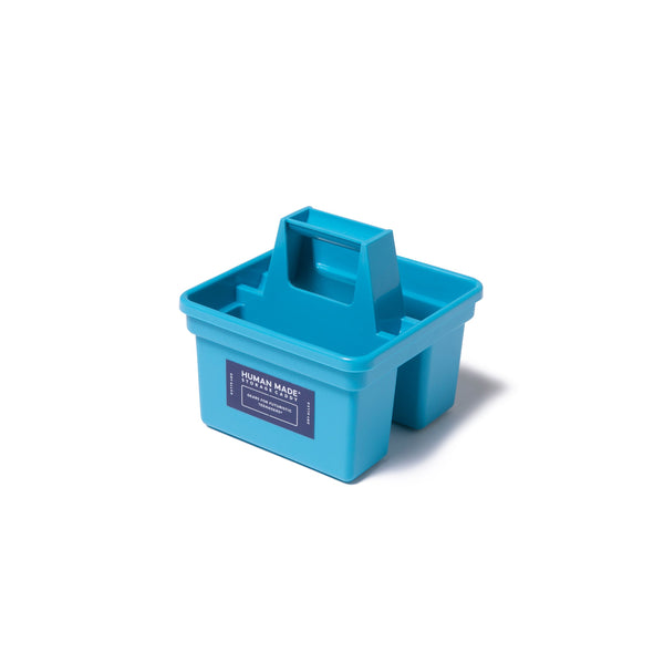Storage Caddy / Small - Blue-Human Made-SUPPLIES & COMPANY