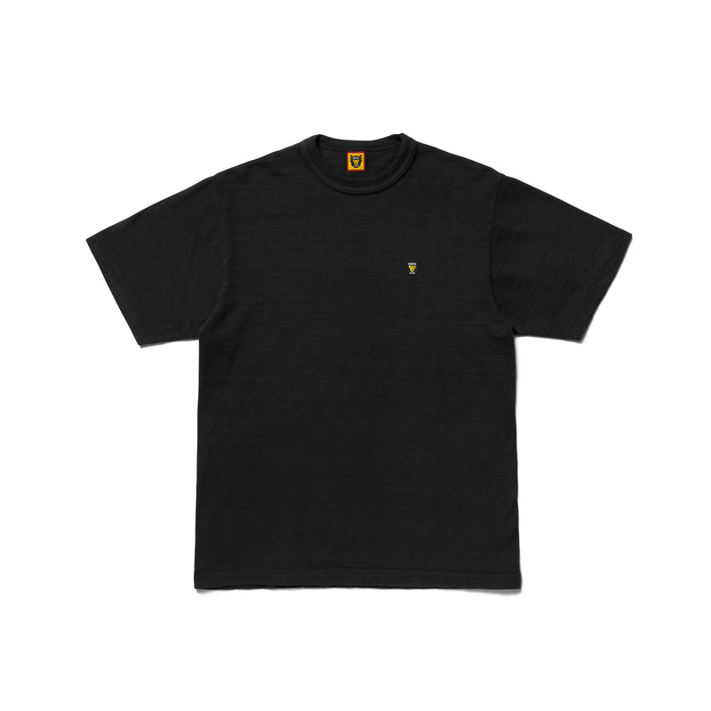STRMCWBY One Point T-Shirt - Black-Human Made-SUPPLIES & COMPANY