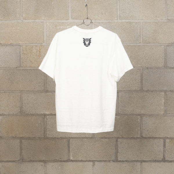 Human Made T-Shirt #1814 - White SUPPLIES AND CO