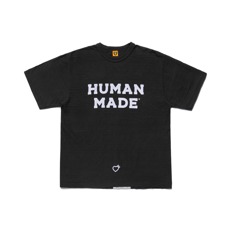 T-Shirt #1905 - Black-Human Made-SUPPLIES & COMPANY