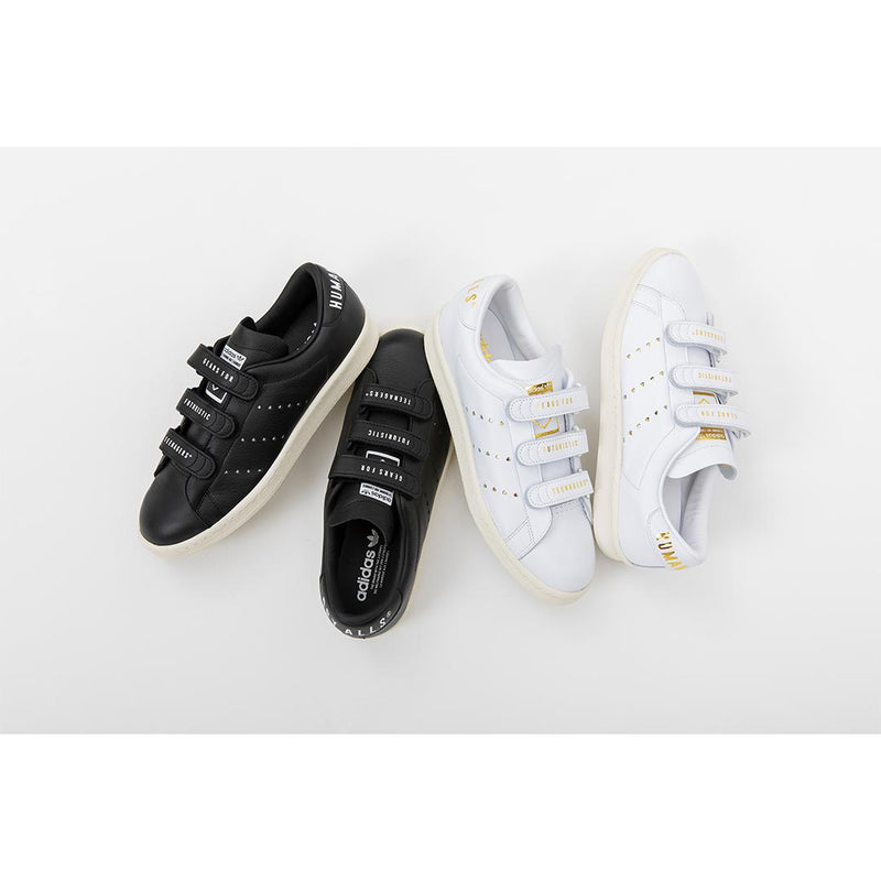 Human Made x adidas UNOFCL HM - Core Black / Core Black / Off White SUPPLIES AND CO