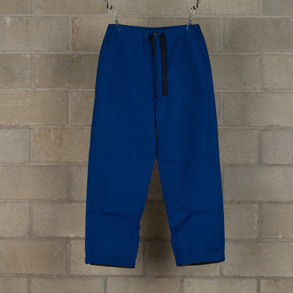 Wind Pants - Blue-I-SUPPLIES & COMPANY