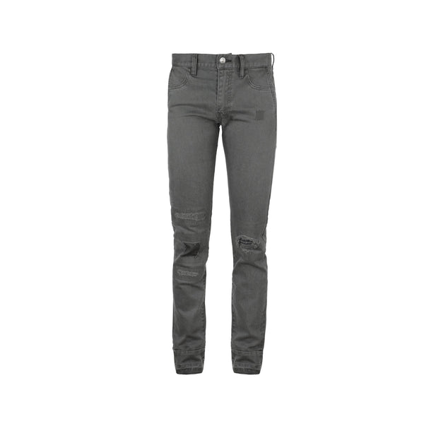 JohnUNDERCOVER Patchwork Denim Jeans SUPPLIES AND CO