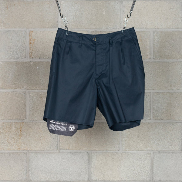 20SBM-P01131 Shorts - Navy-kolor / BEACON-SUPPLIES & COMPANY