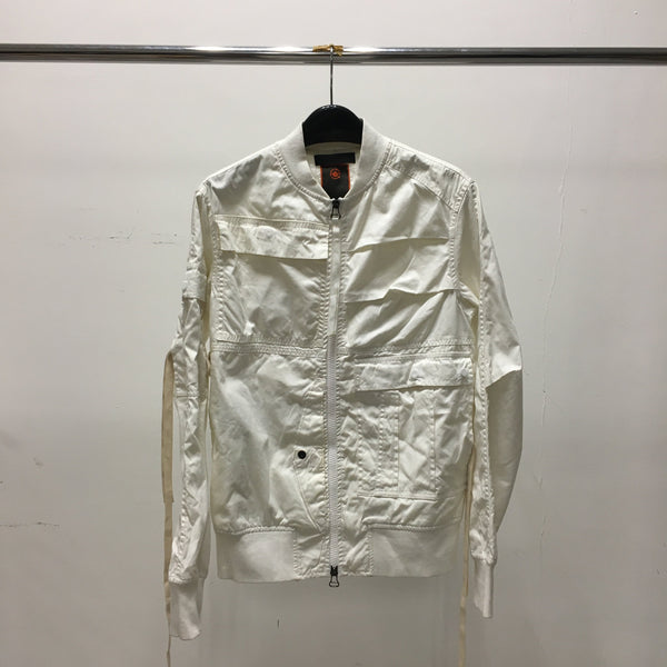Upcycled Artic Rib Jacket-Maharishi-SUPPLIES & COMPANY