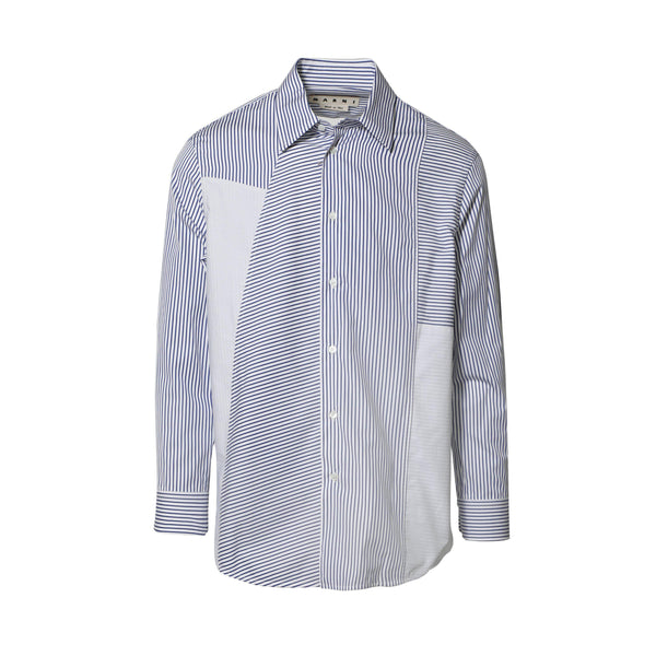 Marni Long Sleeve Sport Shirt SUPPLIES AND CO
