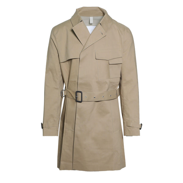 Matthew Miller Carter Trench Coat SUPPLIES AND CO