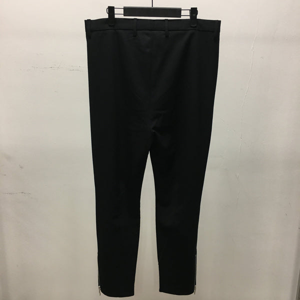 Marlboro FL Trouser w/ Zip Detail-Matthew Miller-SUPPLIES & COMPANY