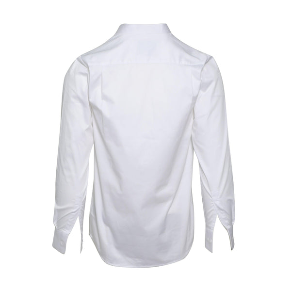 Matthew Miller Newman Bib Shirt SUPPLIES AND CO