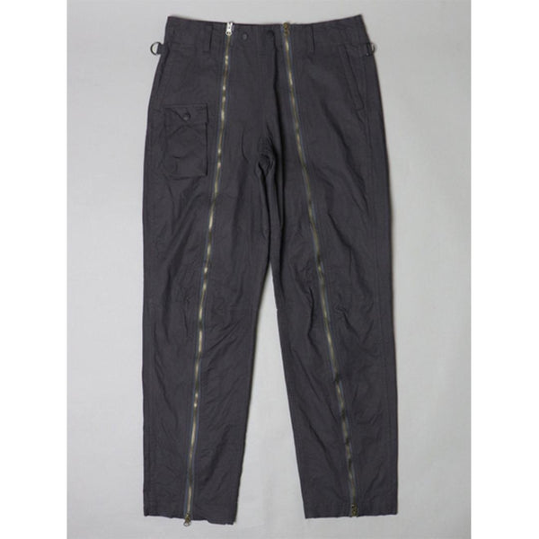11 Pants - Cool Grey