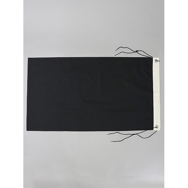 A.M. Flag - Black-Mountain Research-SUPPLIES & COMPANY