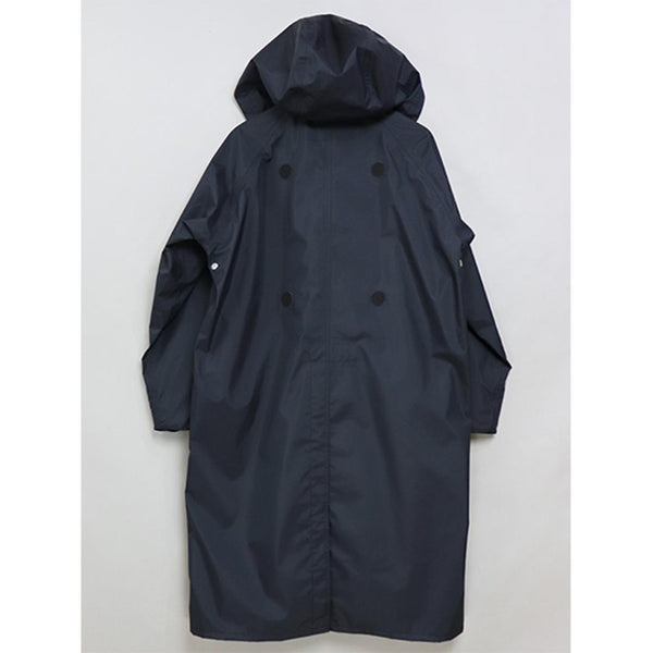 Anti Water Canon Coat - Black-Mountain Research-SUPPLIES & COMPANY