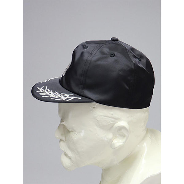 Apollo Cap - Black-Mountain Research-SUPPLIES & COMPANY