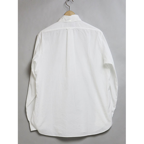 B.D. Pullover Shirt (Lefty) 3190L - White