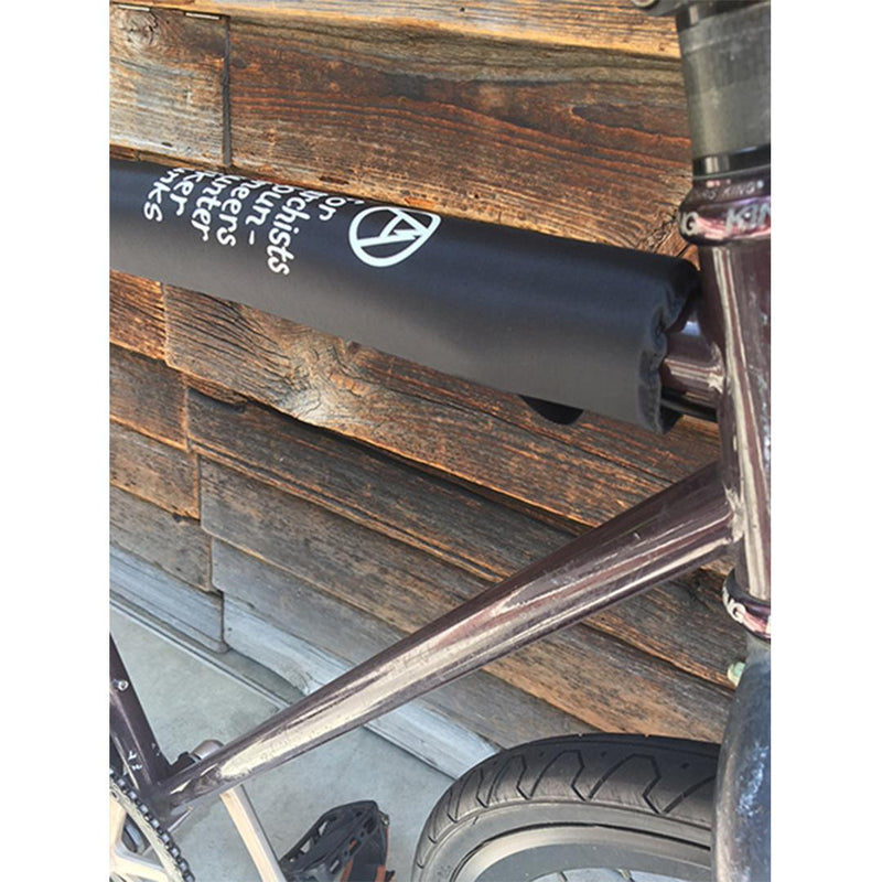 Bicycle Pad / Bear - Black-Mountain Research-SUPPLIES & COMPANY