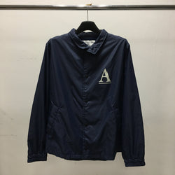 Coach Jacket - Navy-Mountain Research-SUPPLIES & COMPANY