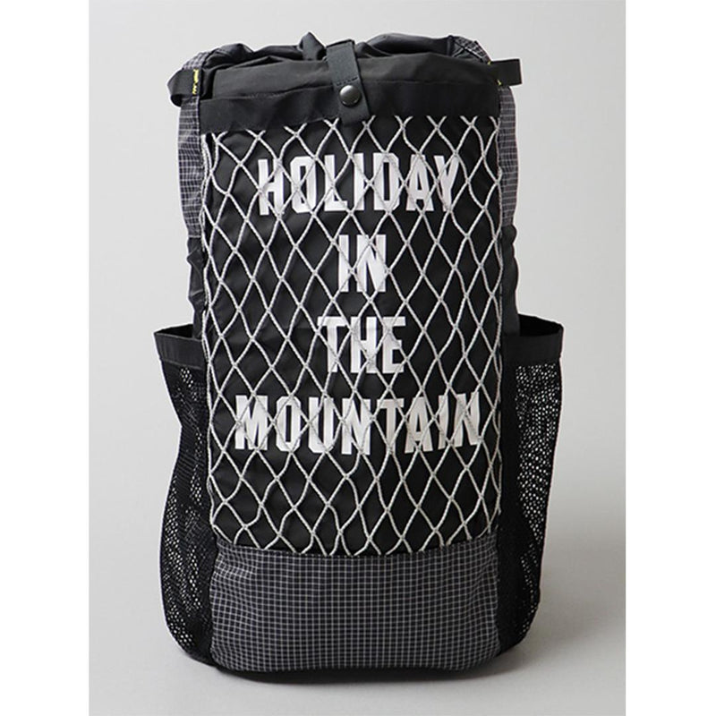 Day? Backpack - Grey-Mountain Research-SUPPLIES & COMPANY