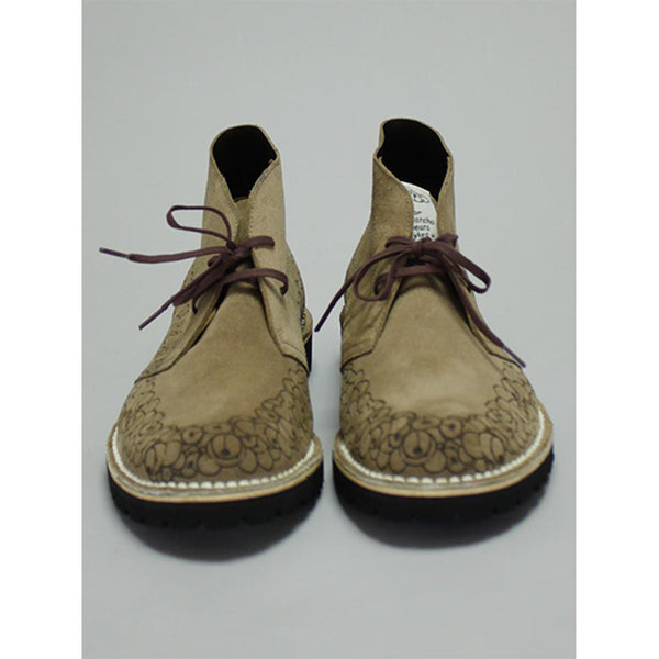 Desert Bear Shoes - Beige-Mountain Research-SUPPLIES & COMPANY