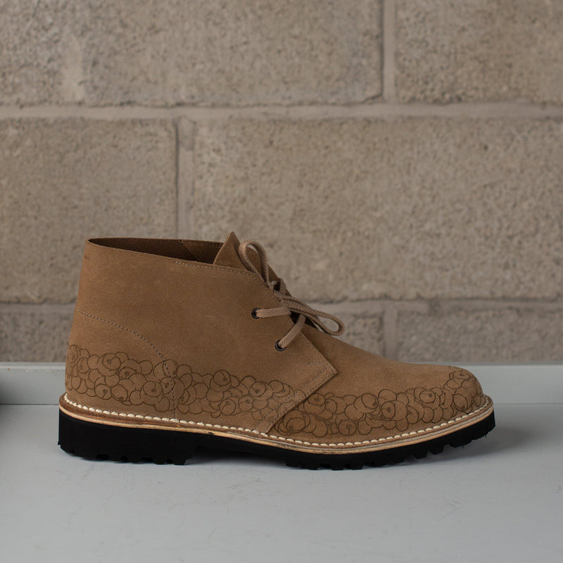 Desert Bear Shoes-Mountain Research-SUPPLIES & COMPANY