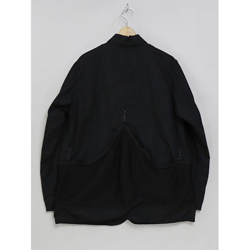 Flower Carry Jacket - Black-Mountain Research-SUPPLIES & COMPANY